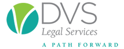 DVS Legal Services logo